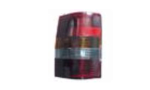 OMEGA'87-'90 TAIL LAMP 3D/5D(CRYSTAL)