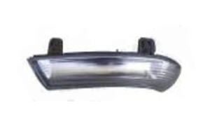 VW GOLF V '03-07 MIRROR SIDE LAMP