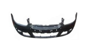 VW GOLF V '03-07 FRONT BUMPER