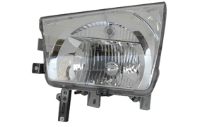 HD65 2011 TRUCK HEAD LAMP