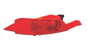 FIESTA '09 HATCHBACK REAR BUMPER LAMP