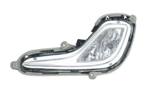 ACCENT '11 FOG LAMP