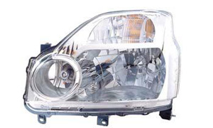 X-TRAIL '07-'09 HEAD LAMP