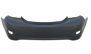 ACCENT '11 REAR BUMPER