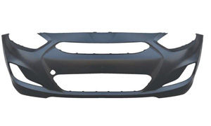 ACCENT '11 FRONT BUMPER(MIDDLE EAST TYPE)