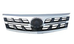 Haval'08 GRILLE